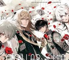 Image - Le jeu Collar X Malice sera adapté en anime !