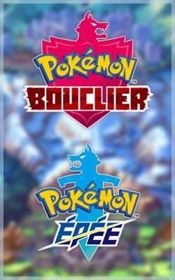 Image de Pokémon Épée et Bouclier