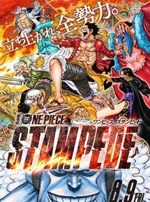 Image - Le film One Piece : Stampede en trailer