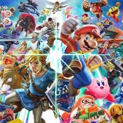 Image - Un nouveau personnage arrive pour Super Smash Bros : Ultimate !