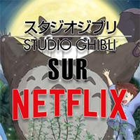 Image - Netflix complète sa collection de films Ghibli !