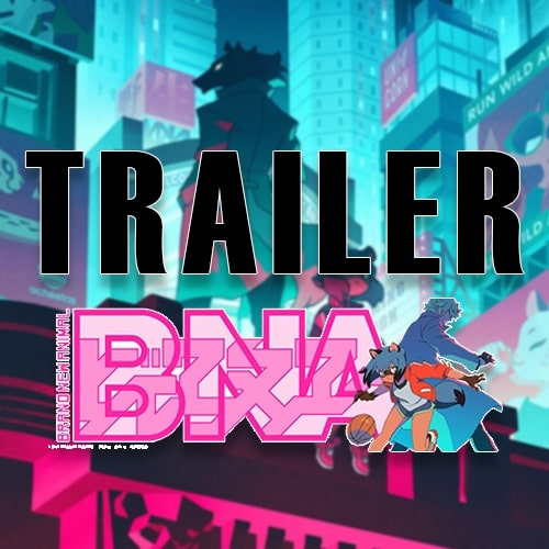Image - Un premier teaser pour l'animé BNA : Brand New Animal !