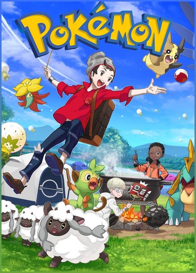 Image de Pokémon
