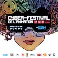 Image - Le Cyber Festival de l'Animation arrive sur ADN !