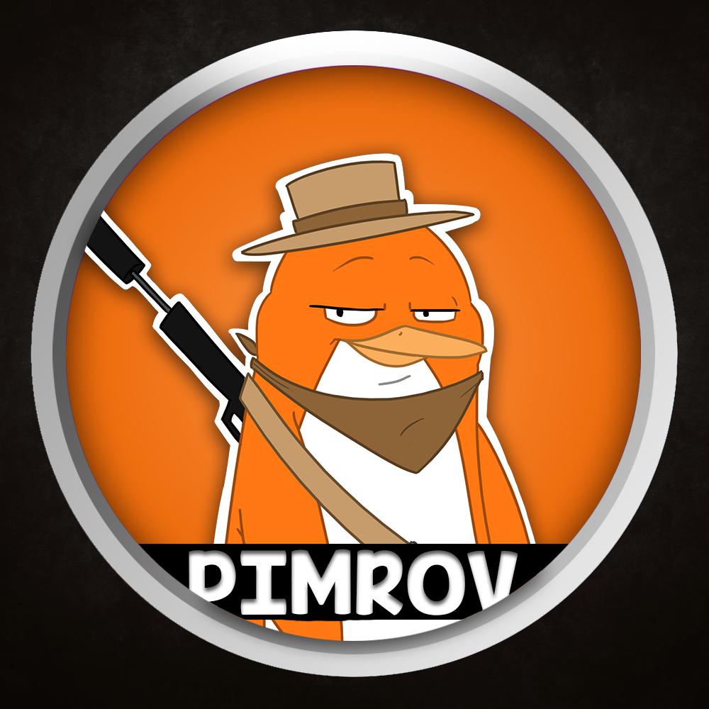Avatar de Pimrov